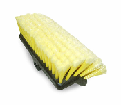10 inch bi-level dip brush